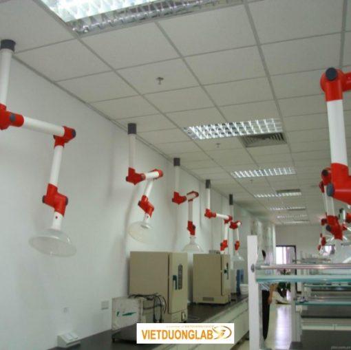 Chuyên cung cấp BÀN GHẾ NỘI THẤT CAO CẤP PHÒNG THÍ NGHIỆM Chup-hut-di-dong-ok-510x509