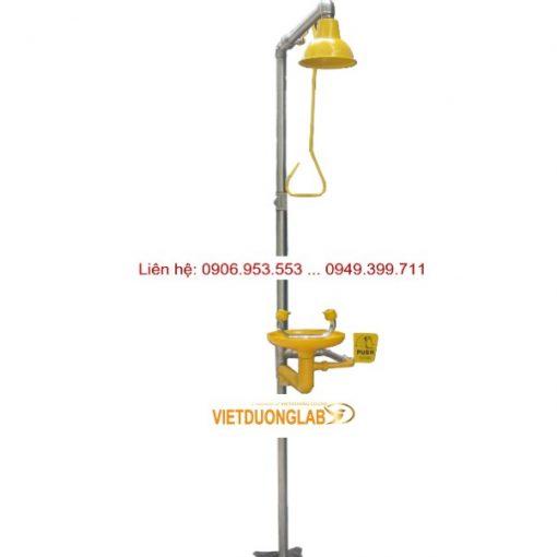 Vòi sen khẩn cấp Vòi rửa mắt khẩn cấp Emergency Shower and Eye wash Việt Nam  Voi-sen-khan-cap-2-510x510